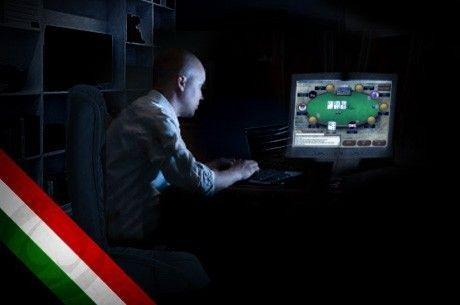 Megint taroltak a hétvégén a magyarok az online pókerasztaloknál