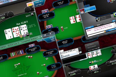 Două titluri românești de cinci cifre obținute duminică la PokerStars