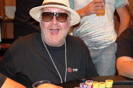 ETPF-i suvepäevade pokkeriturniiri võitis föderatsiooni president Marek Reinaas