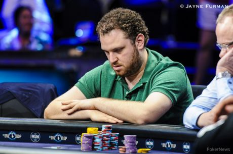 Scott Seiver Explains Unforgettable Bluff Versus Tobias Reinkemeier at Big One for One Drop