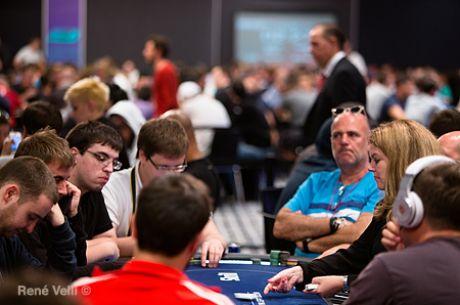 El día 1C del Estrellas Poker Tour de Barcelona rompe todos los récords