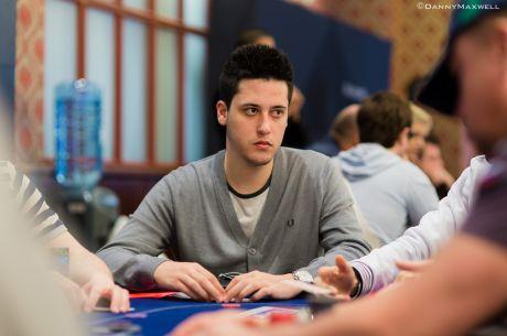 """Šampion WSOPE Adrian Mateos: """"Barcelonský Pokerový Festival bude skvělý"""""""