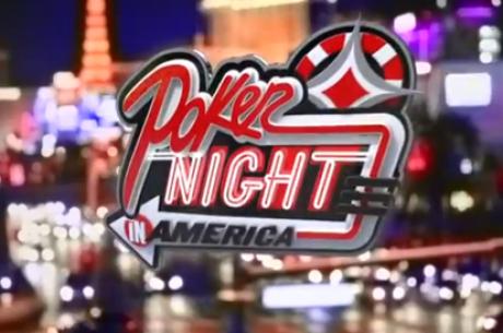 VIDEO: Ak máte 20 minút, pozrite si druhú epizódu Poker Night in America!