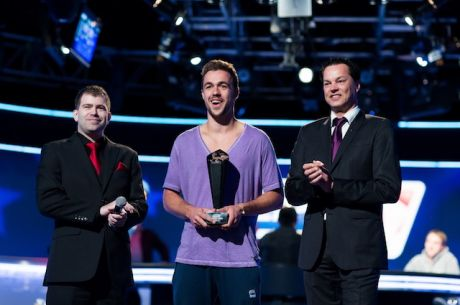 Some Changes for European Poker Tour Player of the Year Award