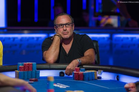 PokerStars EPT Barcelona Super High Roller Day 2: Shak, Colman, Trickett Reach Final