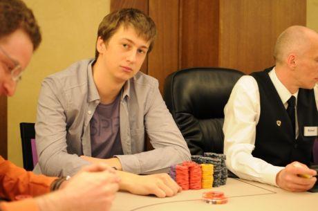 Trys lietuviai pasiekė 3-iąją Estrellas Poker Tour turnyro dieną