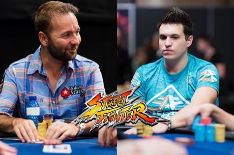 Exclusivo PokerNews: Doug Polk Desafia Daniel Negreanu a Bater NLH $25/$50 na PokerStars