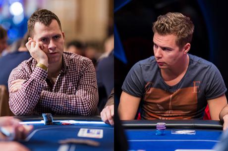 Daniel Cates e Noah Boeken Trocam Acusações no Chat da PokerStars