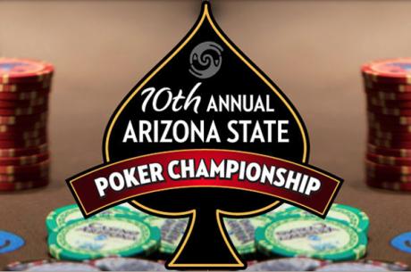 Robert Tanita Wins 10th Annual Arizona State Poker Championship for $257,690