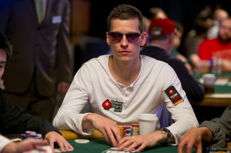 The Online Railbird Report: Ruthenberg and Blom Win Big; Hansen's Bad Year Continues