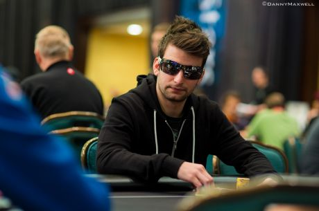 PokerStars EPT Barcelona Main Event Day 1a: 4 Έλληνες πέρασαν στη Day 2