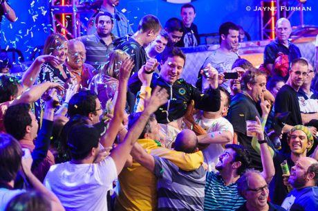 WSOP November Niner Bruno Politano sa pripojil k Teamu 888poker