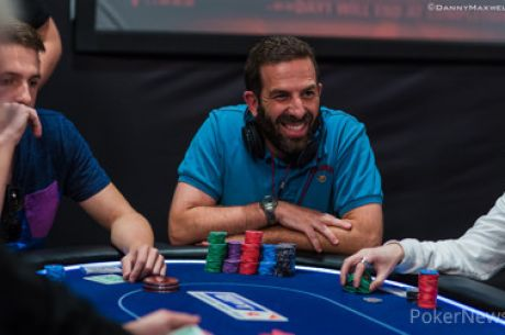 PokerStars EPT Barcelona Main Event Day 1b: Lamarca Leads Record-Breaking Field