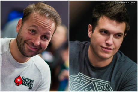 Doug Polk and Daniel Negreanu Discuss $25/$50 Cash-Game Challenge
