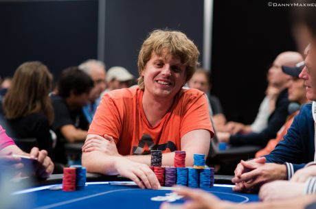 PokerStars EPT Barcelona Main Event Day 2: Ruzicka Bags the Lead with Bubble Looming