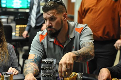 2014 MSPT Tropicana Evansville Day 1b: Brian Oberst Powers to the Top