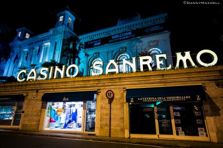 Je Sanremo že gostil svoj zadnji EPT turnir?