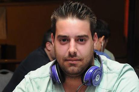 Diogo Miranda Lidera 4 Lusos no Dia 4 do PokerStars EPT Barcelona