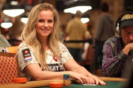 Fatima Moreira de Melo hovorí o ženách v pokeri a dává rady začiatočníkom