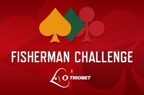 Kaip užsiregistruoti į Triobet turnyrų seriją neišeinant iš namų?