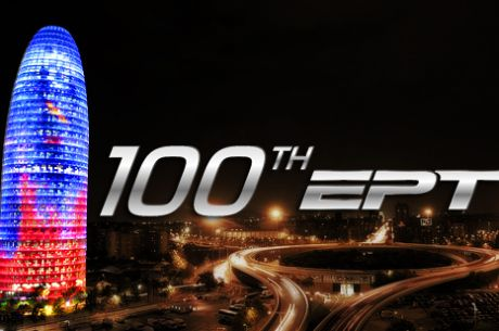 Sledujte živý prenos zo 4.dňa Main Eventu EPT11 v Barcelone s českým komentárom
