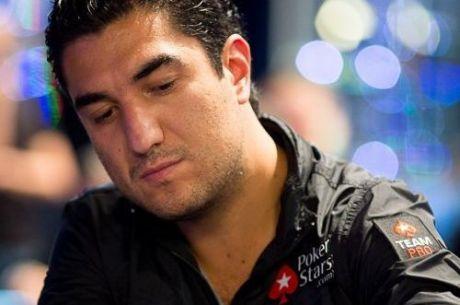 """Christian """"Grillo""""  de León: """"Seguiré representando a PokerStars de la mejor..."""
