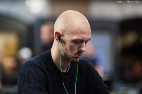 PokerStars EPT Barcelona High Roller Day 1: Another Record Smashed As Chidwick Leads