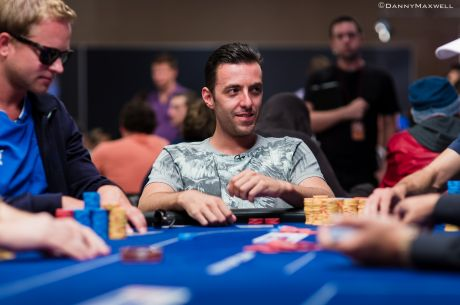 PokerStars EPT Barcelona Main Event Day 4: Rookie Bram Haenraets Leads Finals 25