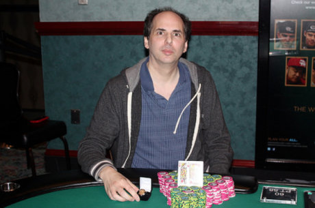 Allen Kessler Wins WSOP Circuit Foxwoods Main Event for $170,031