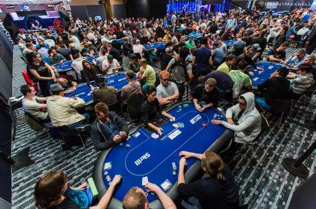 Os Torneios de €10,000 são os Novos Torneios de €5,000?
