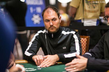 Pokerio apžvalgininkai diskutuoja: ar Tobias Reinkemeieris turėjo atsakyti su tūzais?