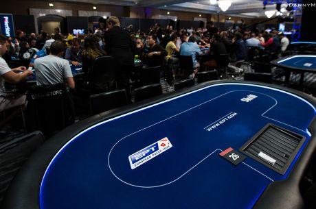 Kövesd az EPT Barcelona főversenyének döntő asztalát élőben!