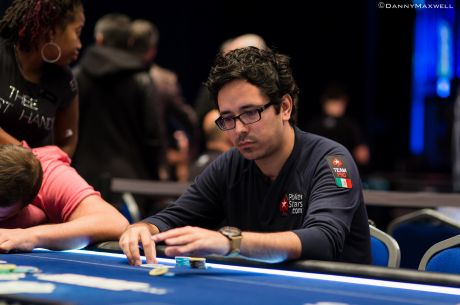 Angel Guillen Discusses Poker in Mexico as Gambling Reform Details Emerge