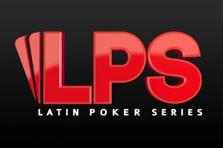 Latin Poker Series Puerto Varas; Sebastian Ruiz Campeón