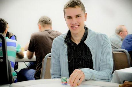 Markku Koplimaa sai Barcelona EPT põhiturniiril 28. koha