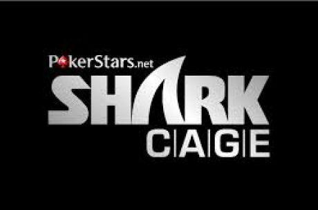 Prinášame Vám exkluzívny pohľad do zákulisia Shark Cage