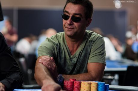 PokerStars EPT Barcelona Main Event Day 5: Hossein Ensan Leads Final Table