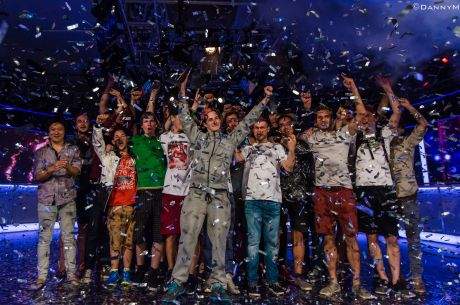 Andre Lettau Wins the 2014 PokerStars.com European Poker Tour Barcelona Main Event