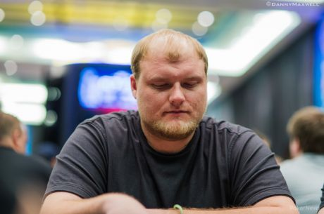 2014 WPT Legends of Poker Day 3: Kenney Leads Final 16; Can Stammen Go Back-to-Back?