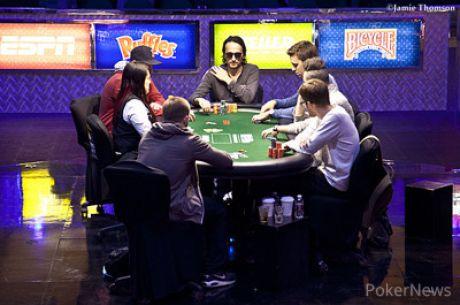 Las mejores paradas en Latinoamérica para jugar póker