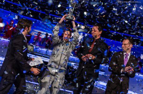 Remko Rinkema vyspovedal víťaza Main Eventu 11EPT v Barcelone, Andre Lettaua