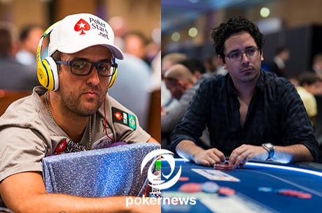 Akkari e Angel Guillen Falam Sobre o Poker no Brasil e no México