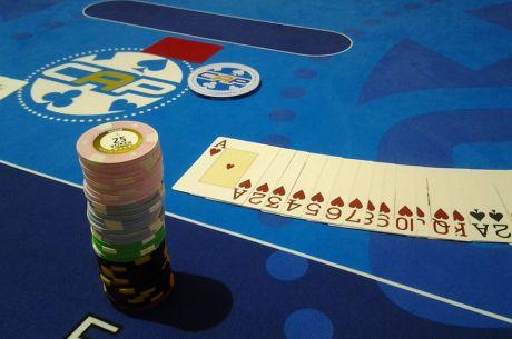 Hoy arranca el Circuito Argentino de Poker en Rosario