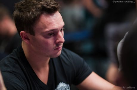 Sam Trickett, James Dempsey i Toby Lewis Potvrdjeni za World Poker Tour Kipar