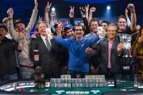 Harry Arutyunyan Overcomes Huge Deficit to Win 2014 World Poker Tour Legends of Poker