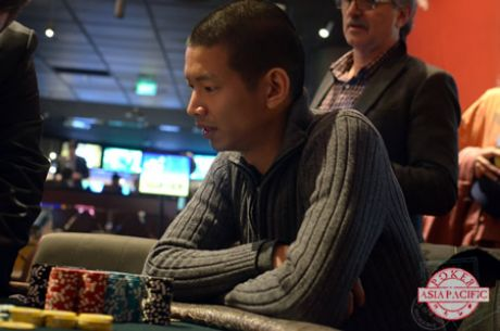 2014 PokerStars.net ANZPT Melbourne Main Event Day 1b: Largest ANZPT Event Ever