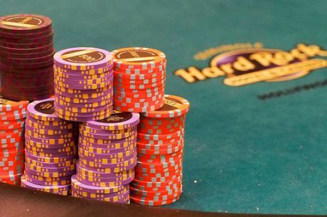 $2.5 Million Overlay at Seminole Hard Rock Poker Open; Jared Jaffee Leads After Day 1