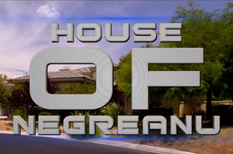 House of Negreanu: A Behind-the-Scenes Look Inside Kid Poker's Home
