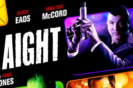 Gutshot Straight: Az ezerarcú Steven Segallal támad a ma bemutatásra kerülő pókeres film