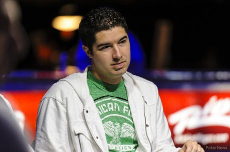 2014 Seminole Hard Rock Poker Open: Defending Champ Hinkle Still Alive With 62 Left